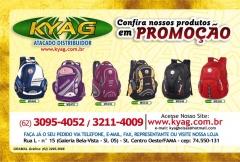 Foto 158 bolsas - Kyag Bolsas - Setor Campinas