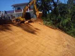 Foto 22 máquinas e ferramentas no Santa Catarina - Terraplenagem Marcia Andrioli