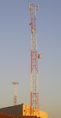 Foto 25 movimentação e amarração de cargas - Treisc do Brasil - Prestação de Serviços em Engenharia Mecânica