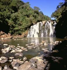 Parque da pedreira - rio azul