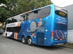 Aluguel de Õnibus , conforme o seu gosto