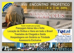 ServiÇo especial para igrejas de todo o brasil