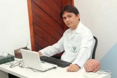 Psicólogo no consultório