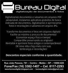 Bureau digital - digitalizaÇÃo de documentos e fotos - foto 12