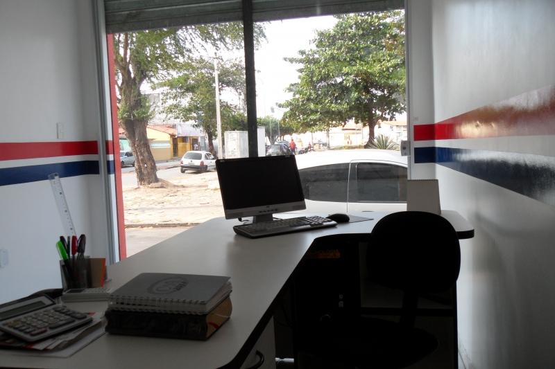 Agência dos Correios Araguana