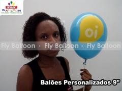 Fly balloon balões e infláveis promocionais - baloes personalizados