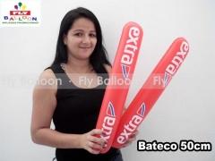 Fly balloon balões e infláveis promocionais - batecos / bate bate / bastoes inflaveis