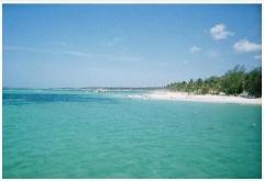 Conheça as mais belas praias de punta cana com a companhia de viagem.