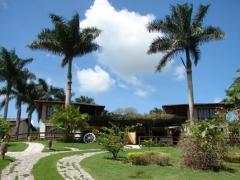 Hotel Fazenda Boa Luz - Foto 17