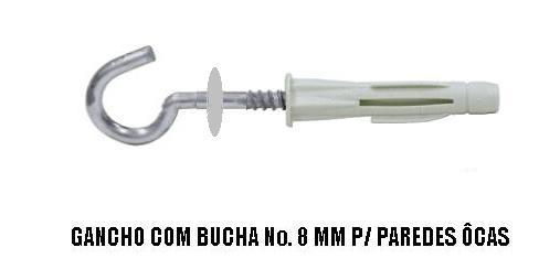 BUCHA MU COM GANCHO