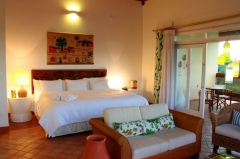 Hotel Fazenda Boa Luz - Foto 15