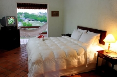 Hotel Fazenda Boa Luz - Foto 13