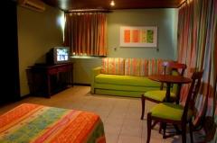 Hotel Fazenda Boa Luz - Foto 12