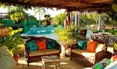 Hotel Fazenda Boa Luz - Foto 11