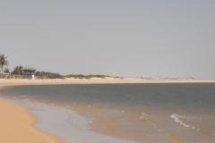 Praia de atins - len�ois maranhenses