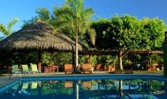 Hotel Fazenda Boa Luz - Foto 10