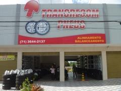 Foto 12 veículos no Bahia - Tranrecom Pneus