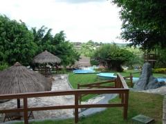 Hotel Fazenda Boa Luz - Foto 5