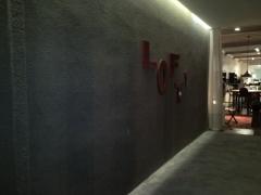 Fulget cinza - loft 01 (casacor brasilia 2011)