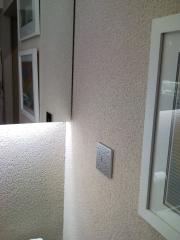 Fulget branco - loft 01 (casacor brasilia 2011)
