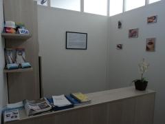 Consult�rio odontol�gico dra. k�tia kafer - foto 1