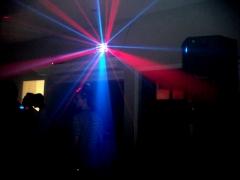 Iluminação - festa de 15 anos! 21.01.2012