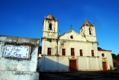 Igreja do carmo - alc�ntara