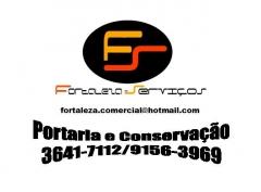 Fortaleza serviço de conservação ltda - foto 5