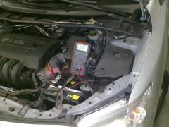 Nosso teste de geração de energia pra bateria e demais consumidores do carro, este é um dos nossos diferenciais, além de pontualidade e precisão no diagnóstico, só pode quem é profissional e atende á população há mais de 12 anos baterias 24 horas bh