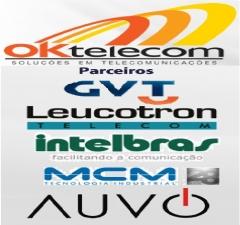 Foto 15 artigos e equipamentos para telecomunicações  - Oktelecom Telecomunicações