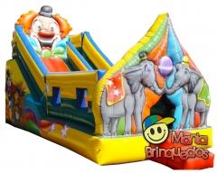 Mania brinquedos -festas-eventos -aniversarios-sal�o de festas e loca��o de brinquedos - foto 16