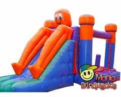 Mania brinquedos -festas-eventos -aniversarios-salão de festas e locação de brinquedos - foto 10