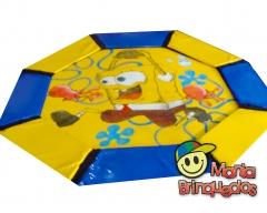 Mania brinquedos -festas-eventos -aniversarios-salão de festas e locação de brinquedos - foto 2