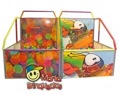 Mania brinquedos -festas-eventos -aniversarios-salão de festas e locação de brinquedos - foto 4