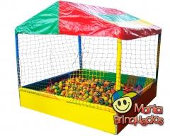 Mania brinquedos -festas-eventos -aniversarios-salão de festas e locação de brinquedos - foto 19