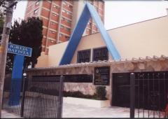 Igreja batista do brooklin