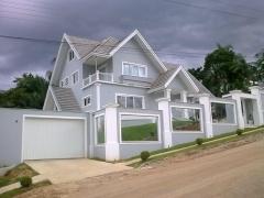 Residência clássica