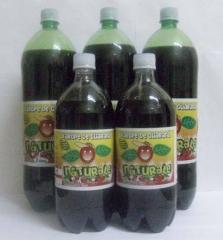 Xarope de guaraná - naturale , para adoçar sucos e vitaminas em geral... encontrado em embalagens de 1 litro, 2 litros e 5 litros.