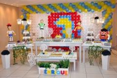 Obra prima festas e decorações - foto 14