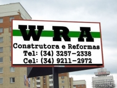 Wra reformas eacabamento - foto 9