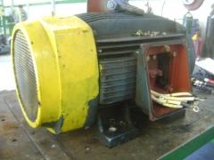 Motores at� 5 toneladas