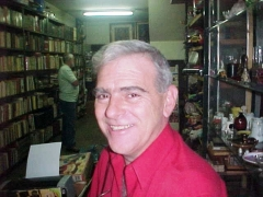 Manoel carrumba
