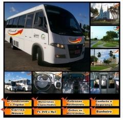 Real expresso turismo e locadora - foto 3