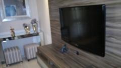 Liarte móveis planejados mostra a você que quer cria uma sala home com textura leves e bem visiveis.e tudo isso e apenas 36x. venha nossa showroom