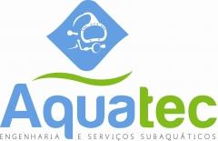 Aquatec mergulho profissional