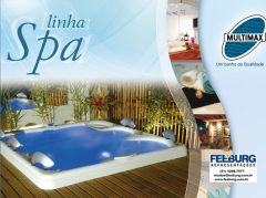 Spa multimax