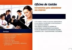 Oficina de gestão