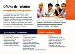 Oficina de talentos