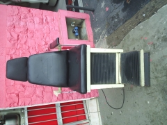 Cadeira hidráulica elétrica