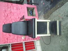 Cadeira hidr�ulica el�trica